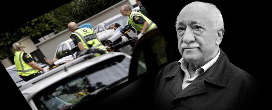 Fethullah Gülen's Message for the Mosque Shooting in New Zealand
